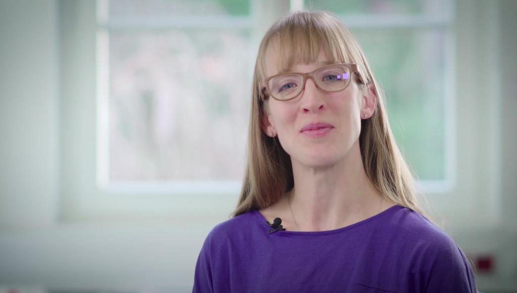 Insa Thiele Eich - Videoportrait: Insa Thiele Eich